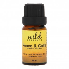 Peace & Calm Essential Oil Blend